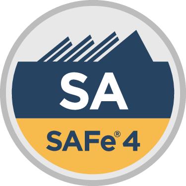 Alla på Brejn är nu SAFe 4 SA!