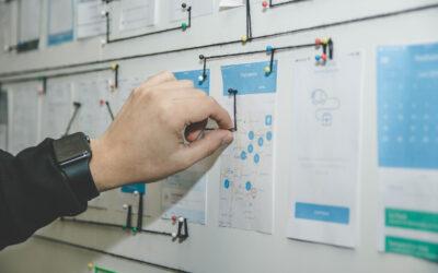 Arkitekt med agilt fokus hos telekombolag