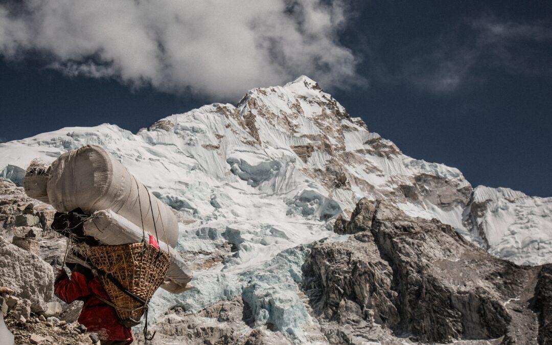 Agila sherpas
