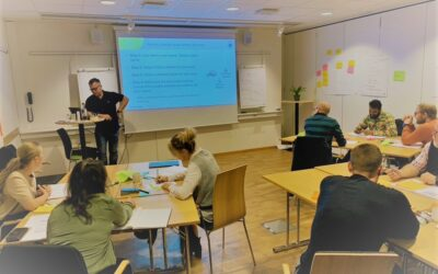 Brejn Academy – nu i Sundsvall