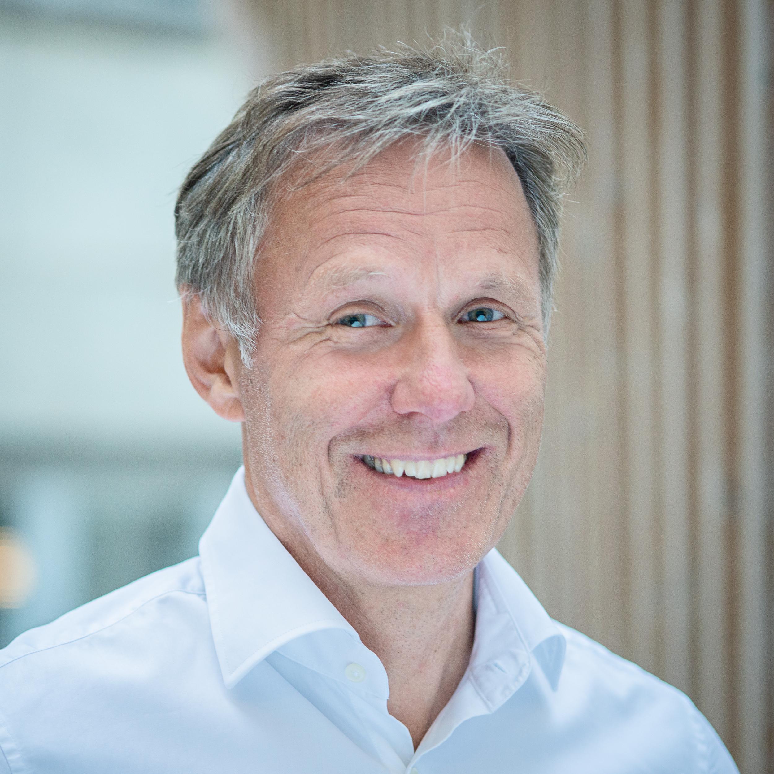 Ulf Pettersson