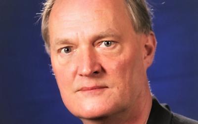 Vi välkomnar Jan Larsson